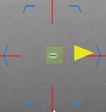 Drohnen Tracking